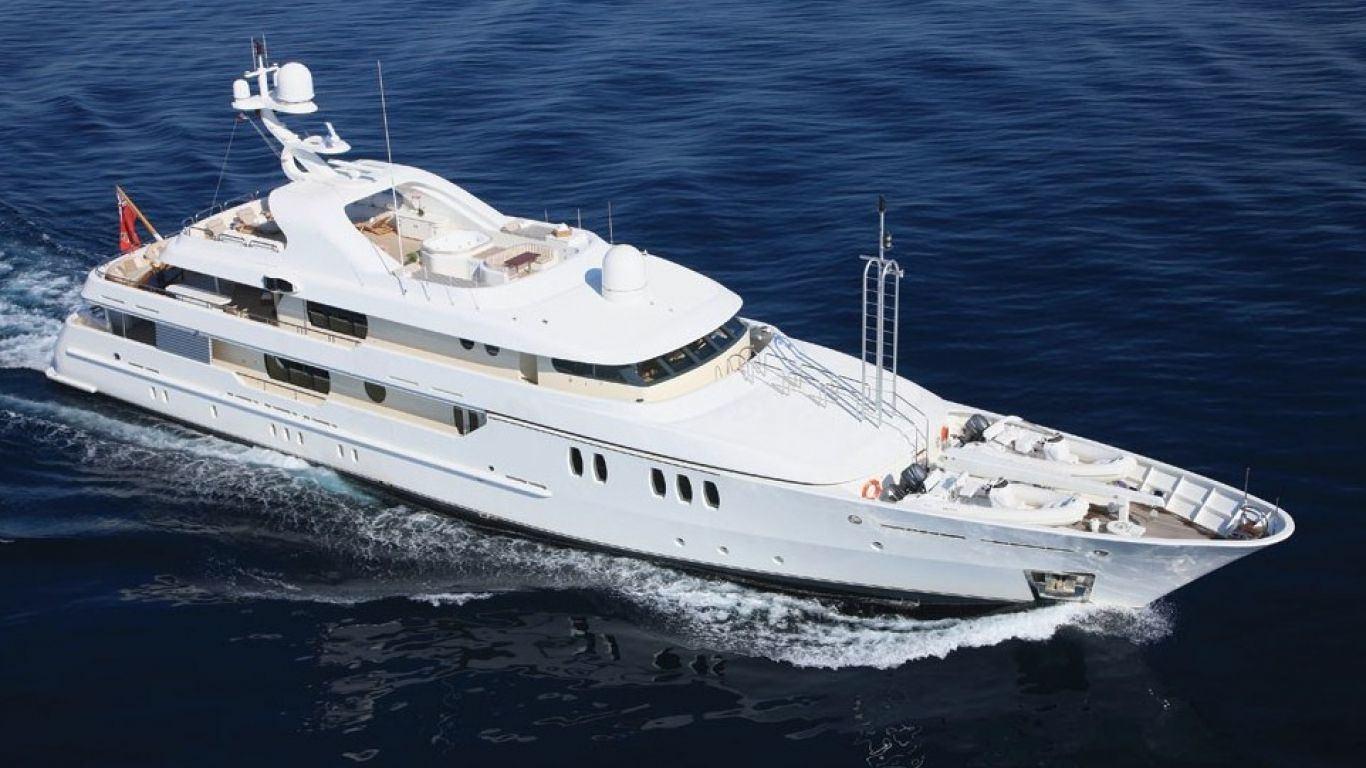 Yacht Marla 164 | Yachts