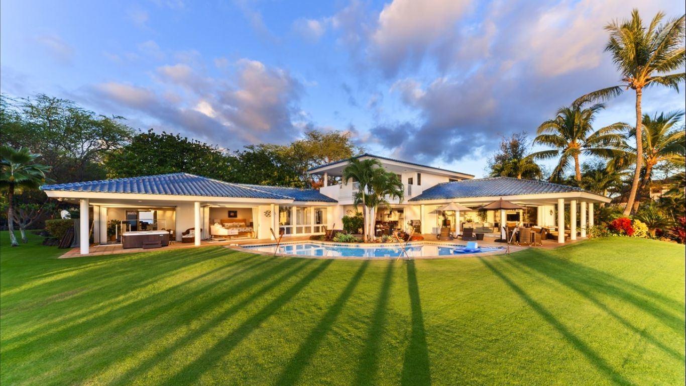 Villa Kinsley   Maui