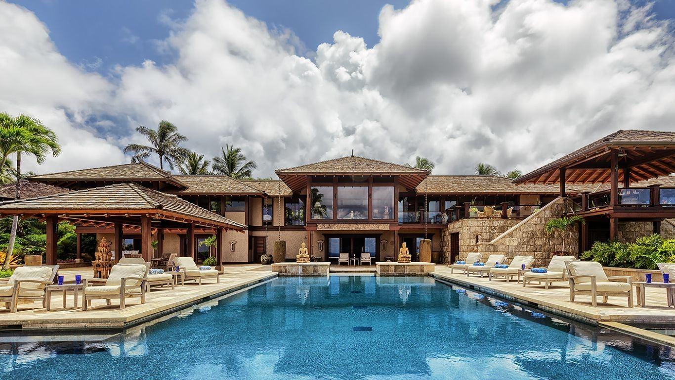 Villa Athena | Kauai