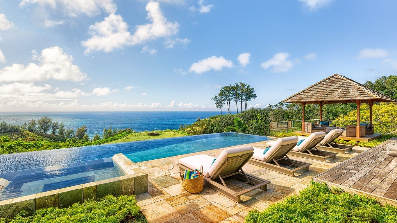 Villa Mercedes | Kauai