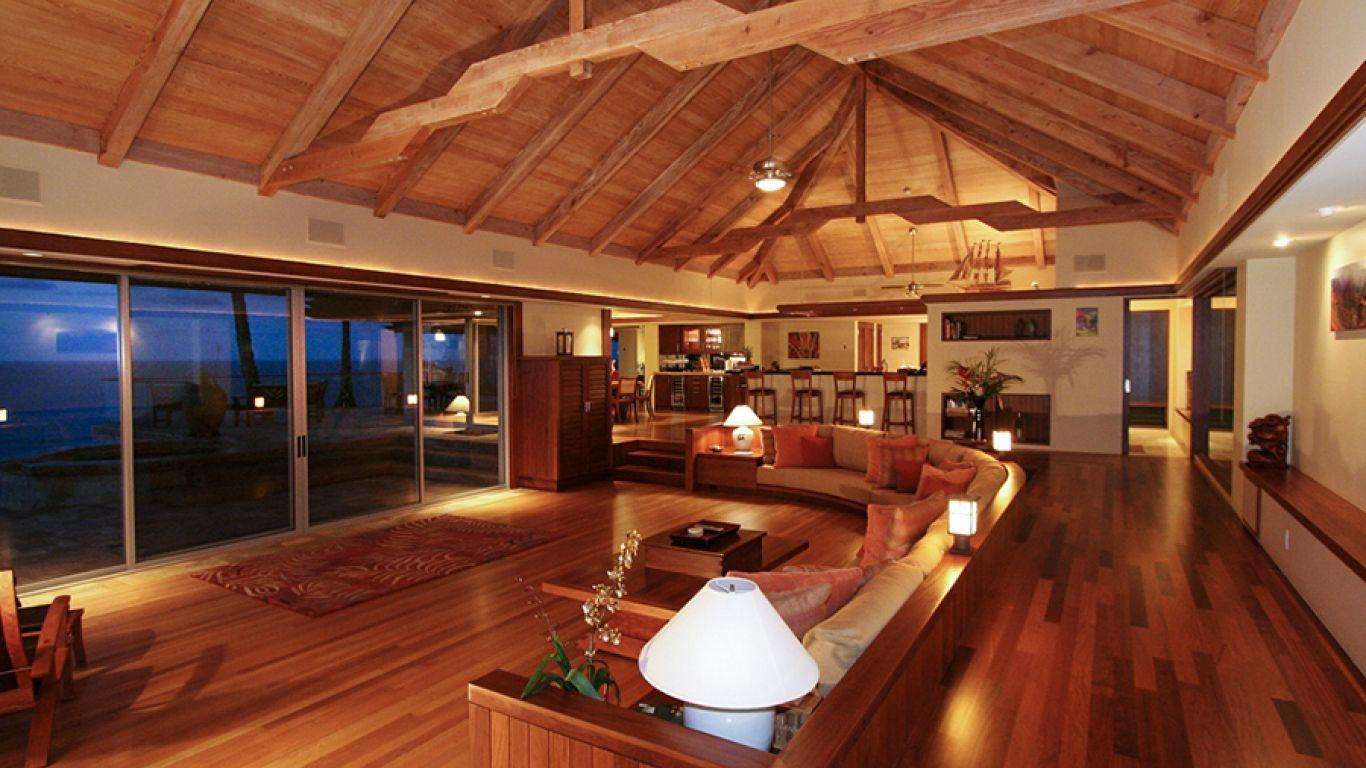 Villa Jaiden, North Shore- Kalihiwai, Kauai, USA