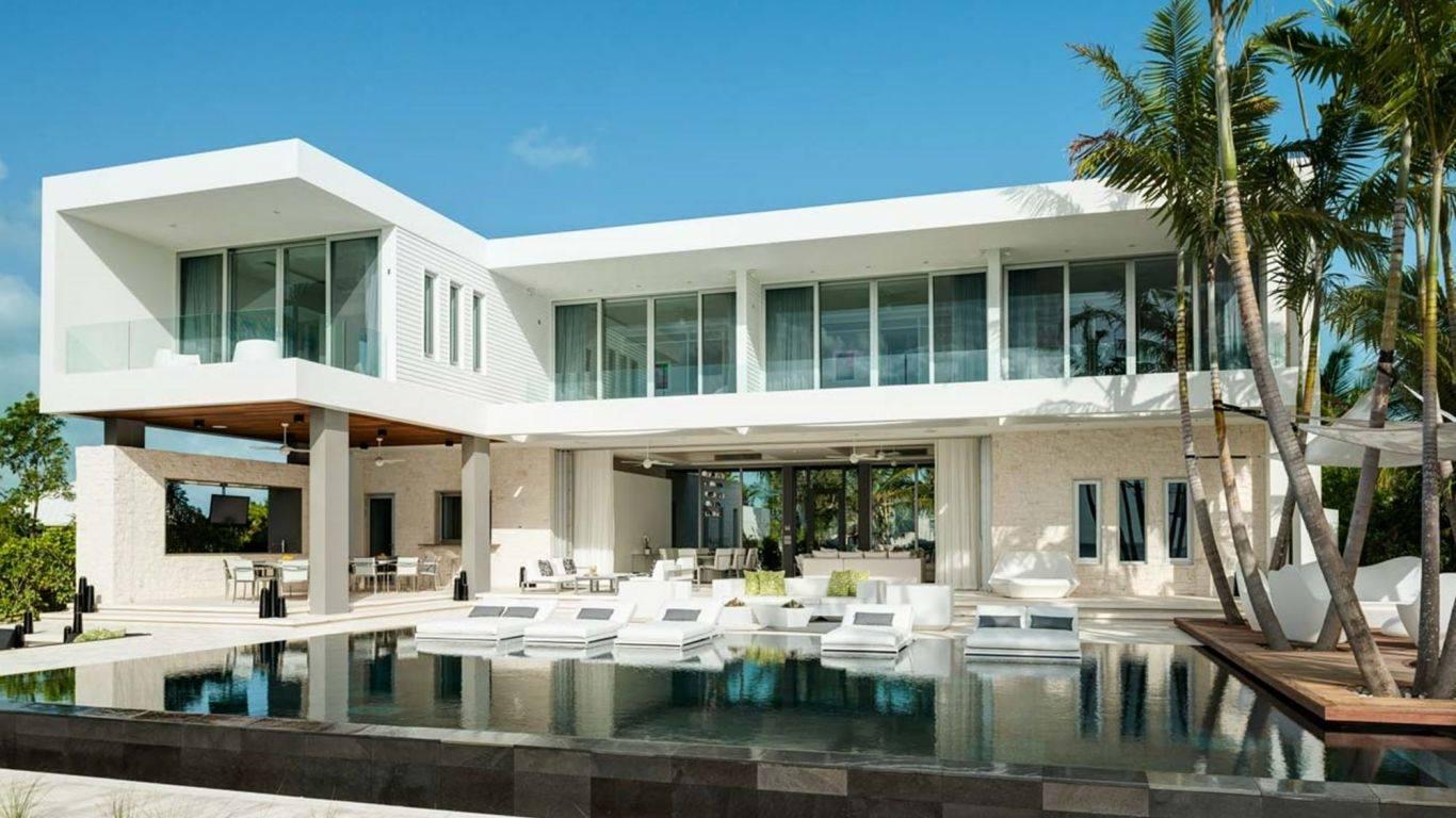 Villa Lynette | Turks and Caicos