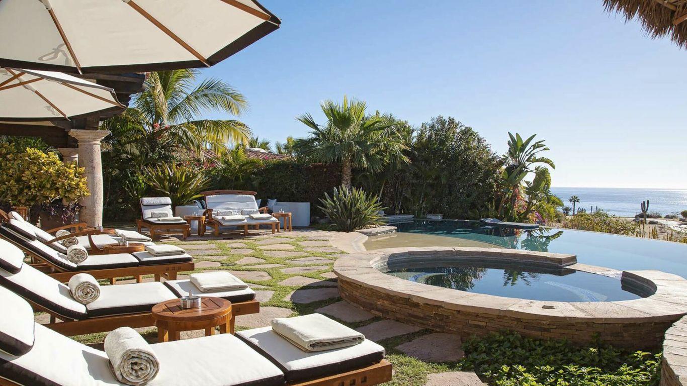 Villa Tamara | Cabo