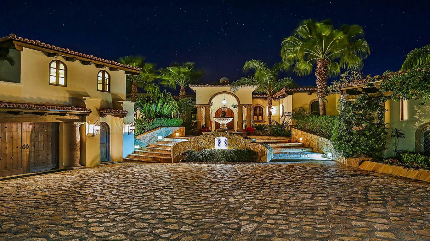 Villa Kerri, Cabo, Cabo, Mexico