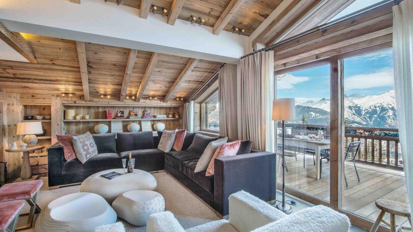 Chalet Adriana | Courchevel