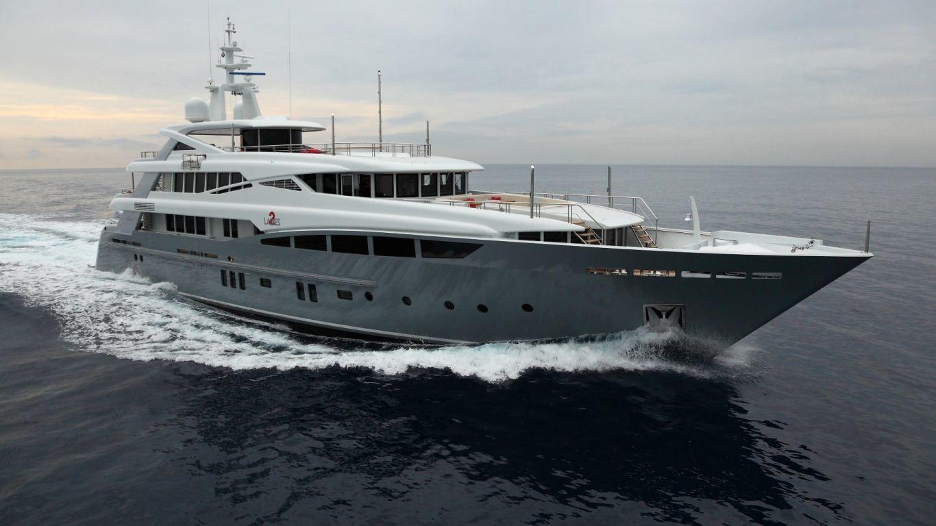 Yacht 2 Ladies 152 | Yachts