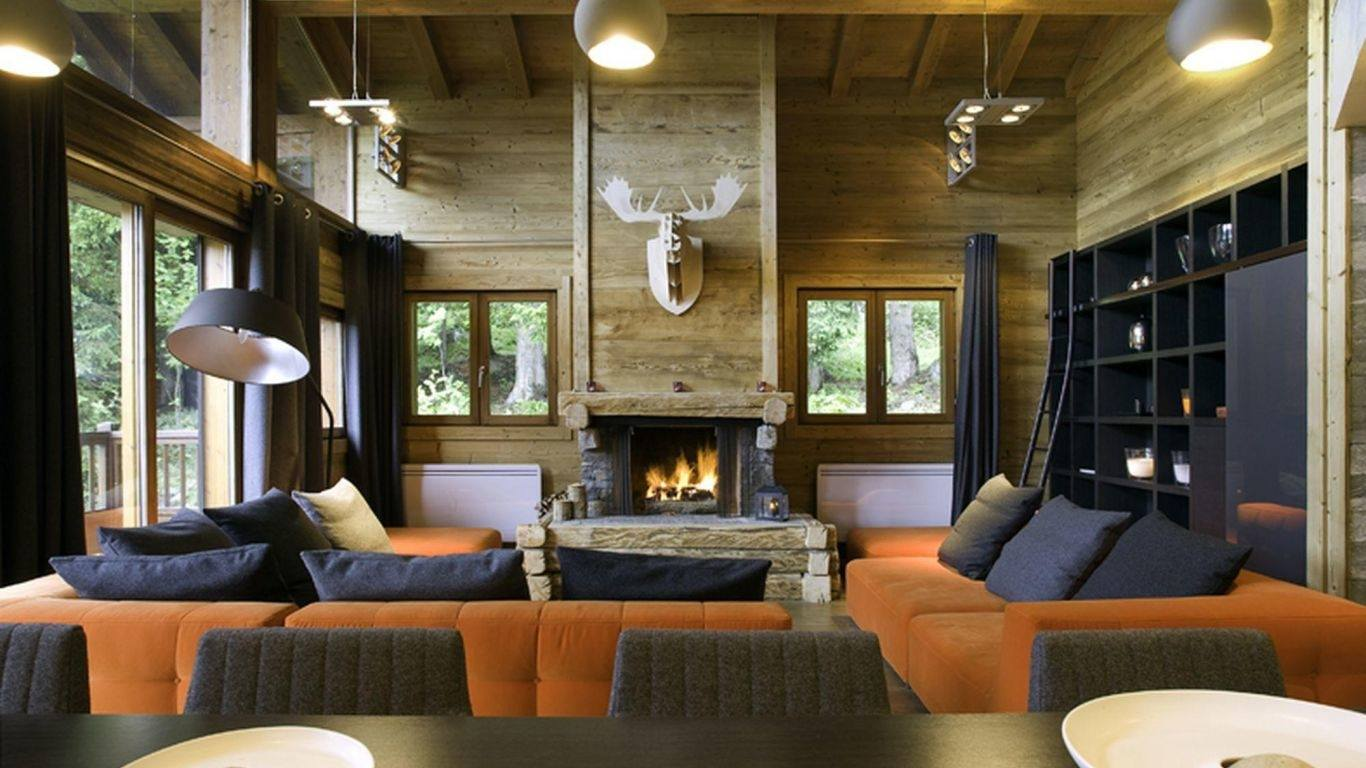 Chalet Guiselle | Courchevel