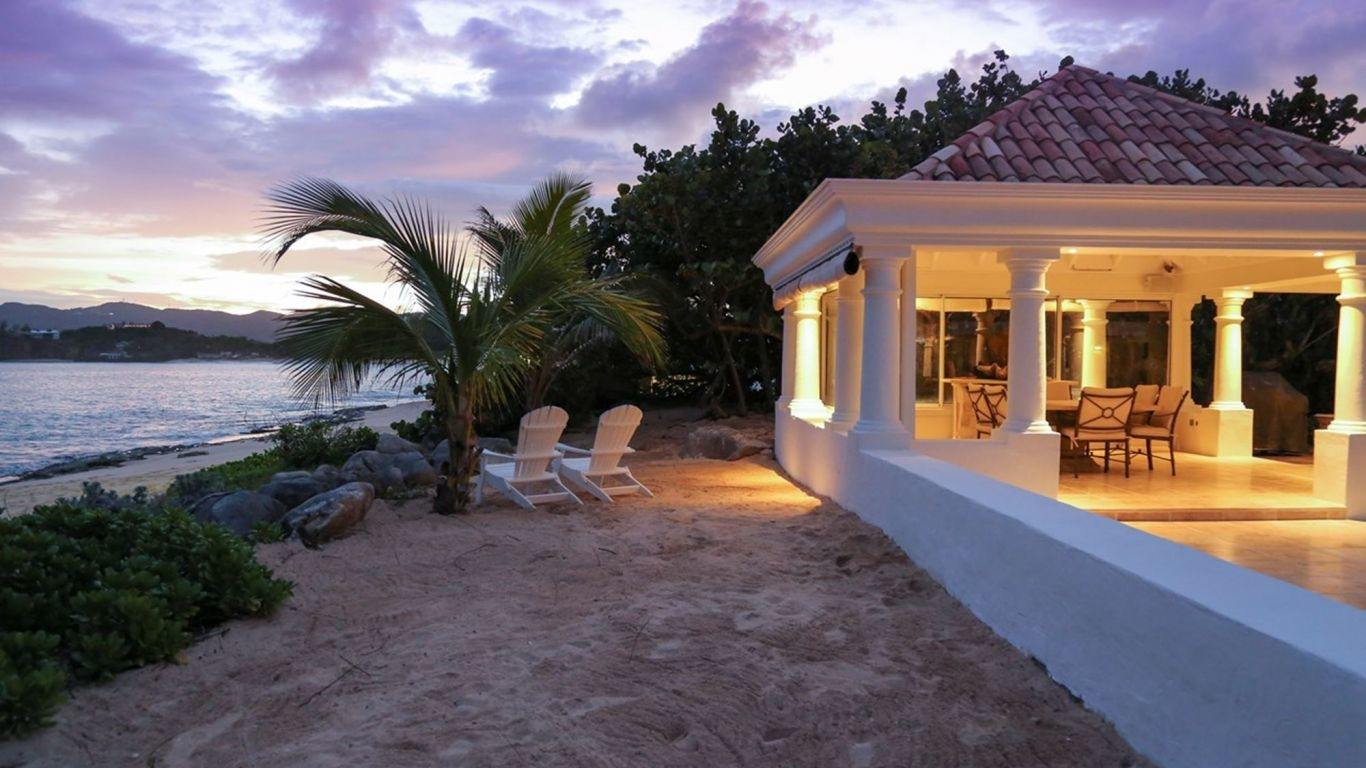 Villa Lidia, Baie Rouge, St. Martin, Saint Maarten