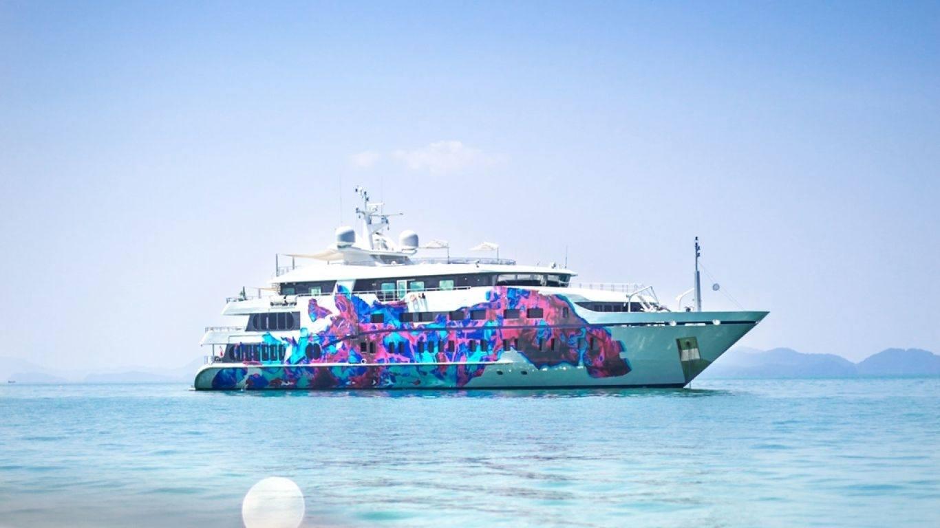 Yacht Saluzi 226 | Yachts