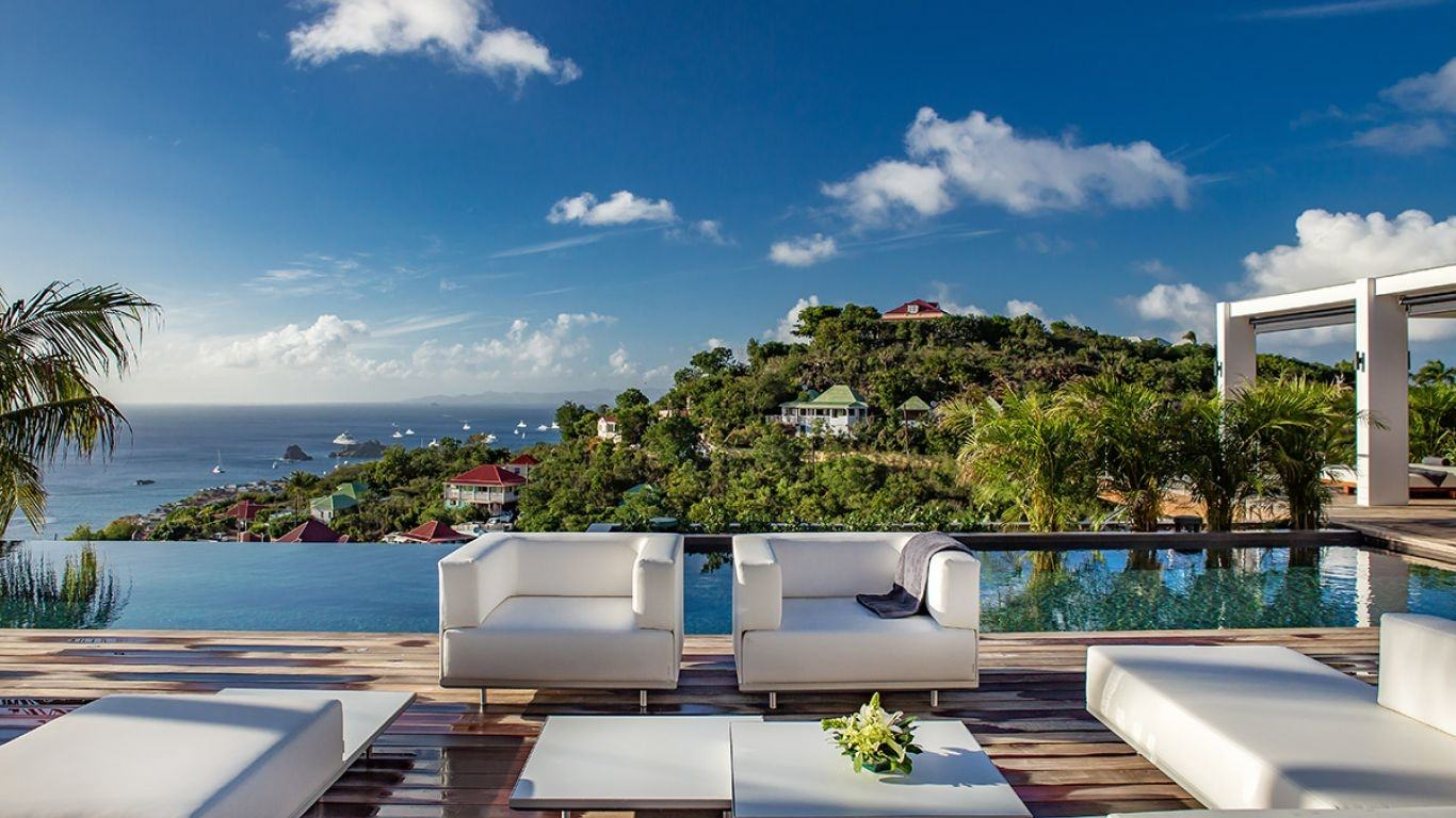 Villa Ashley | St. Barth