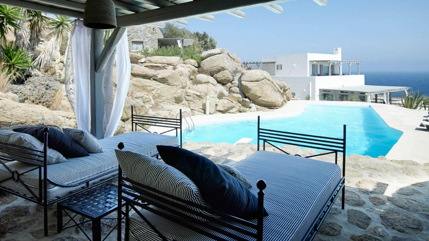 Villa Thea   Mykonos