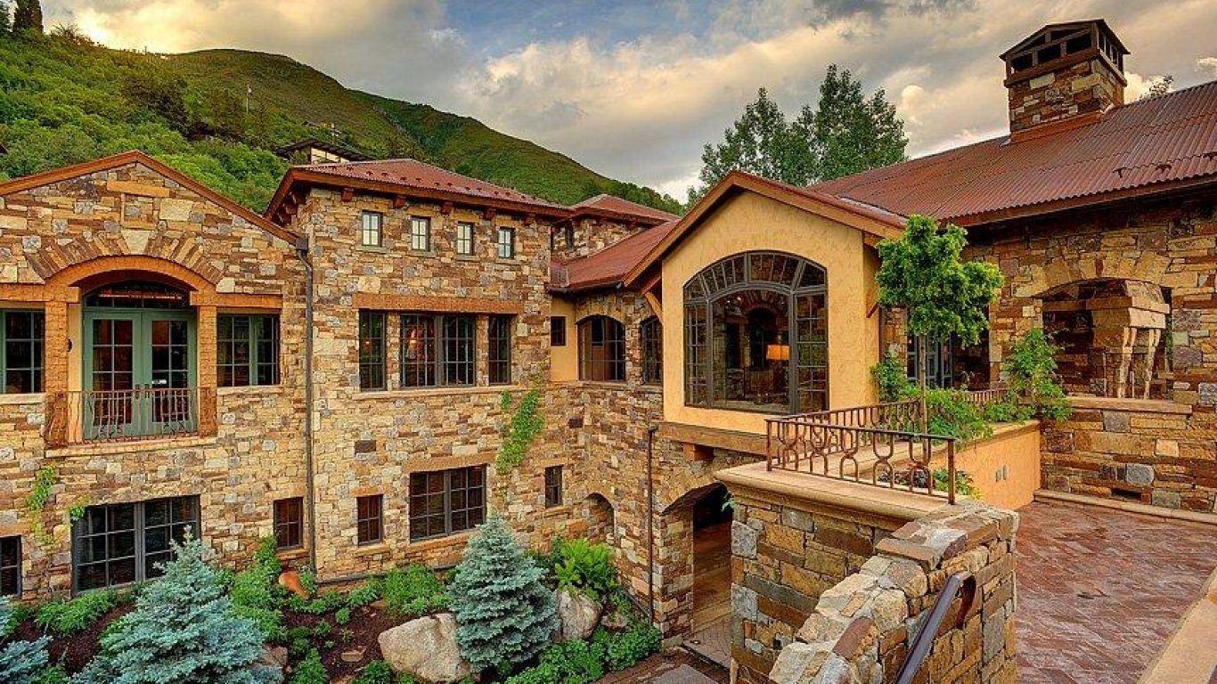 Villa Amanda   Aspen