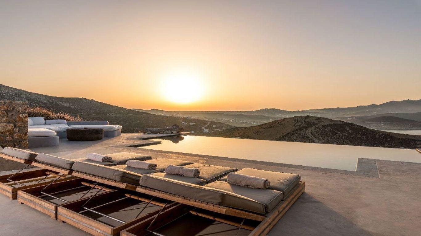 Villa Beverly | Mykonos