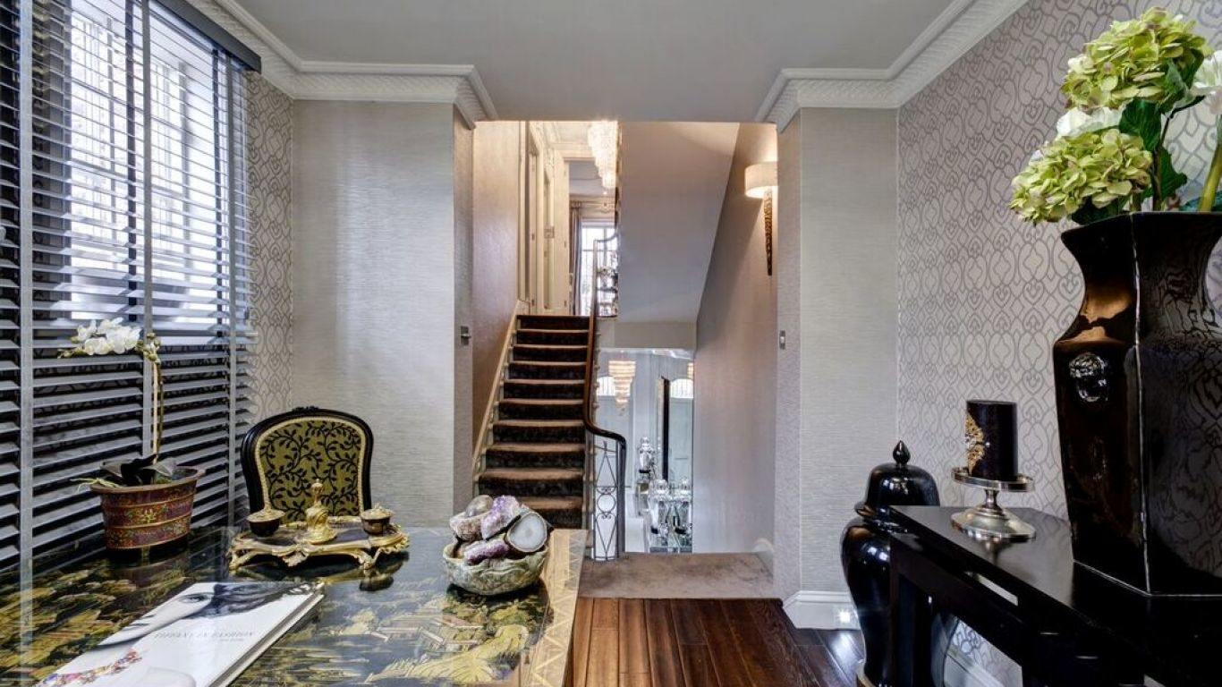 Townhouse Carmen, Lisson Grove, London, United Kingdom