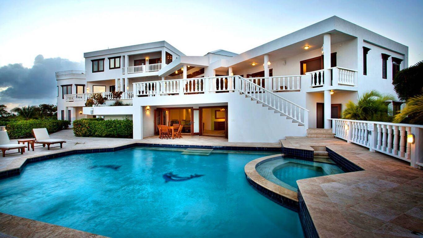 Villa Amanda | Anguilla