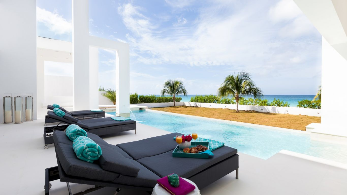 The Beach House, Meads Bay, Anguilla, Anguilla