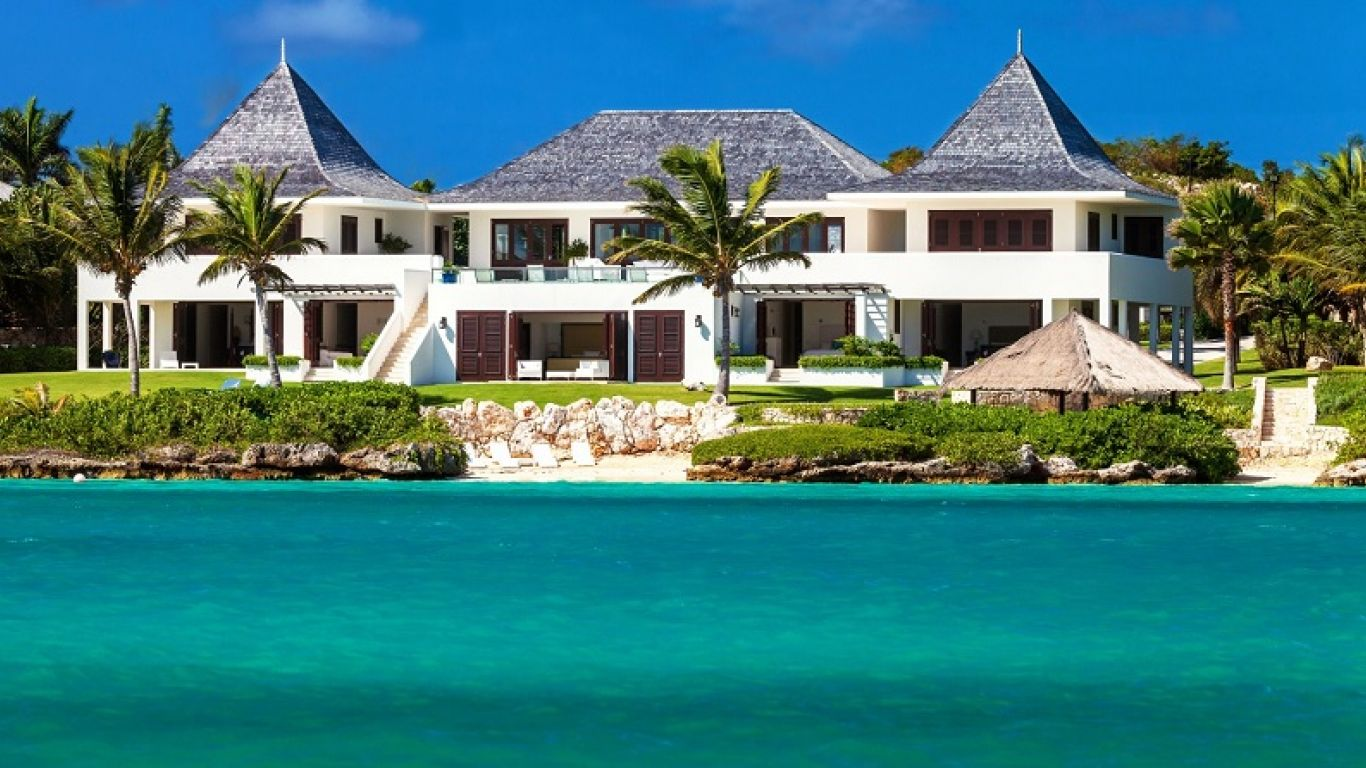 Villa Betty | Anguilla