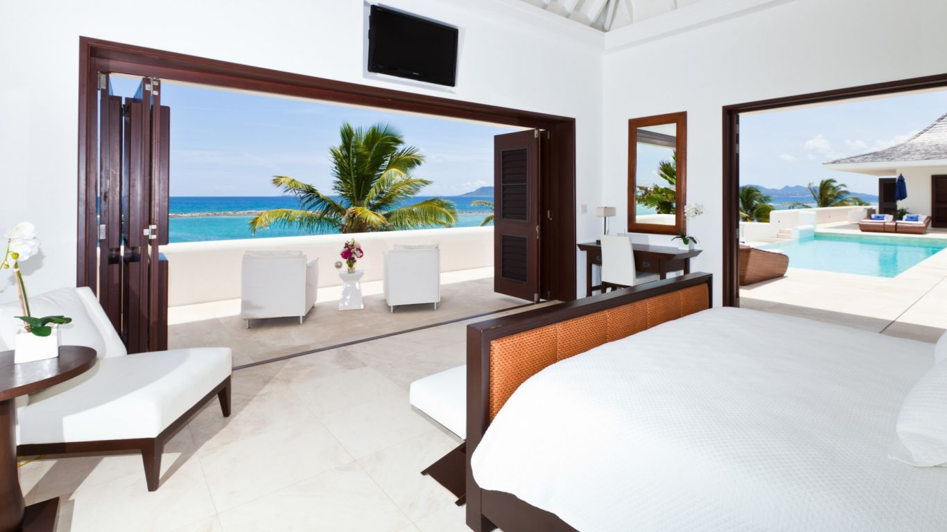 Villa Betty, Little Harbor, Anguilla, Anguilla