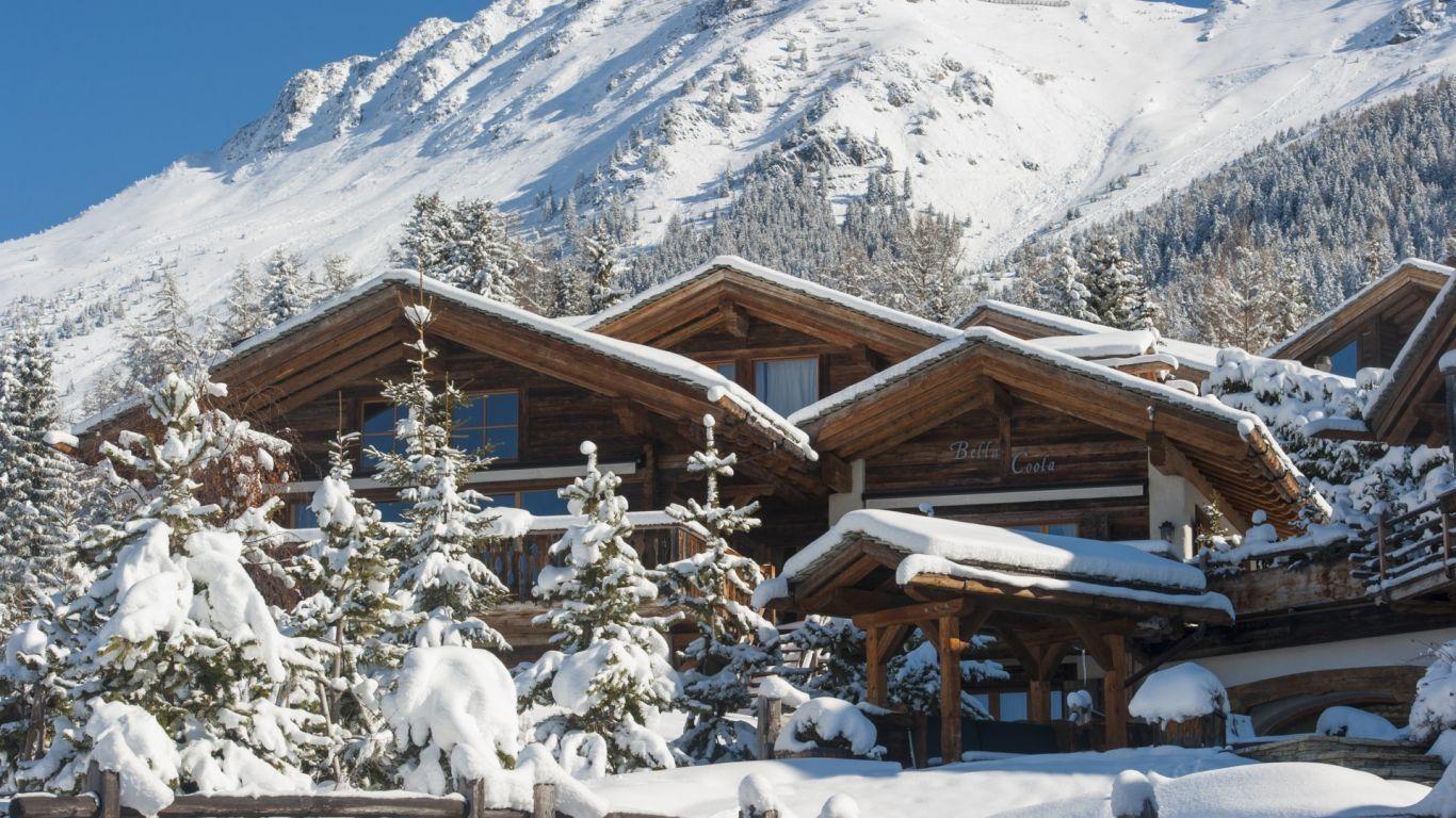 Chalet Caroline, Verbier, Verbier, Switzerland