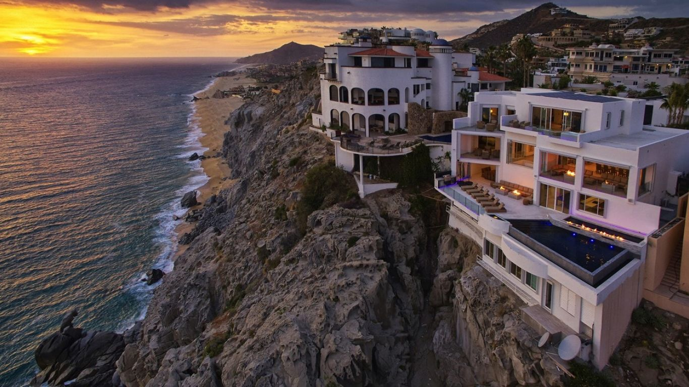 Villa Betty | Cabo