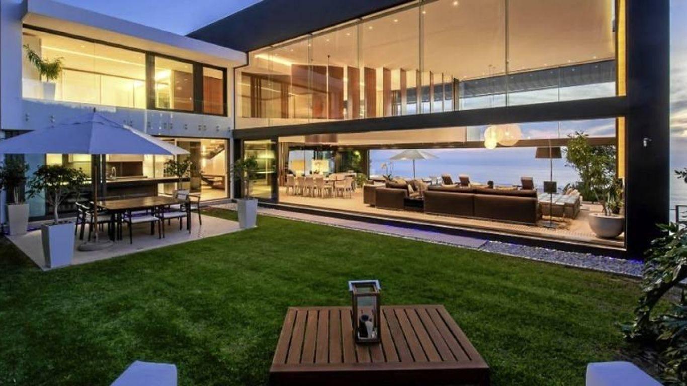 Villa Amanda | Cape Town