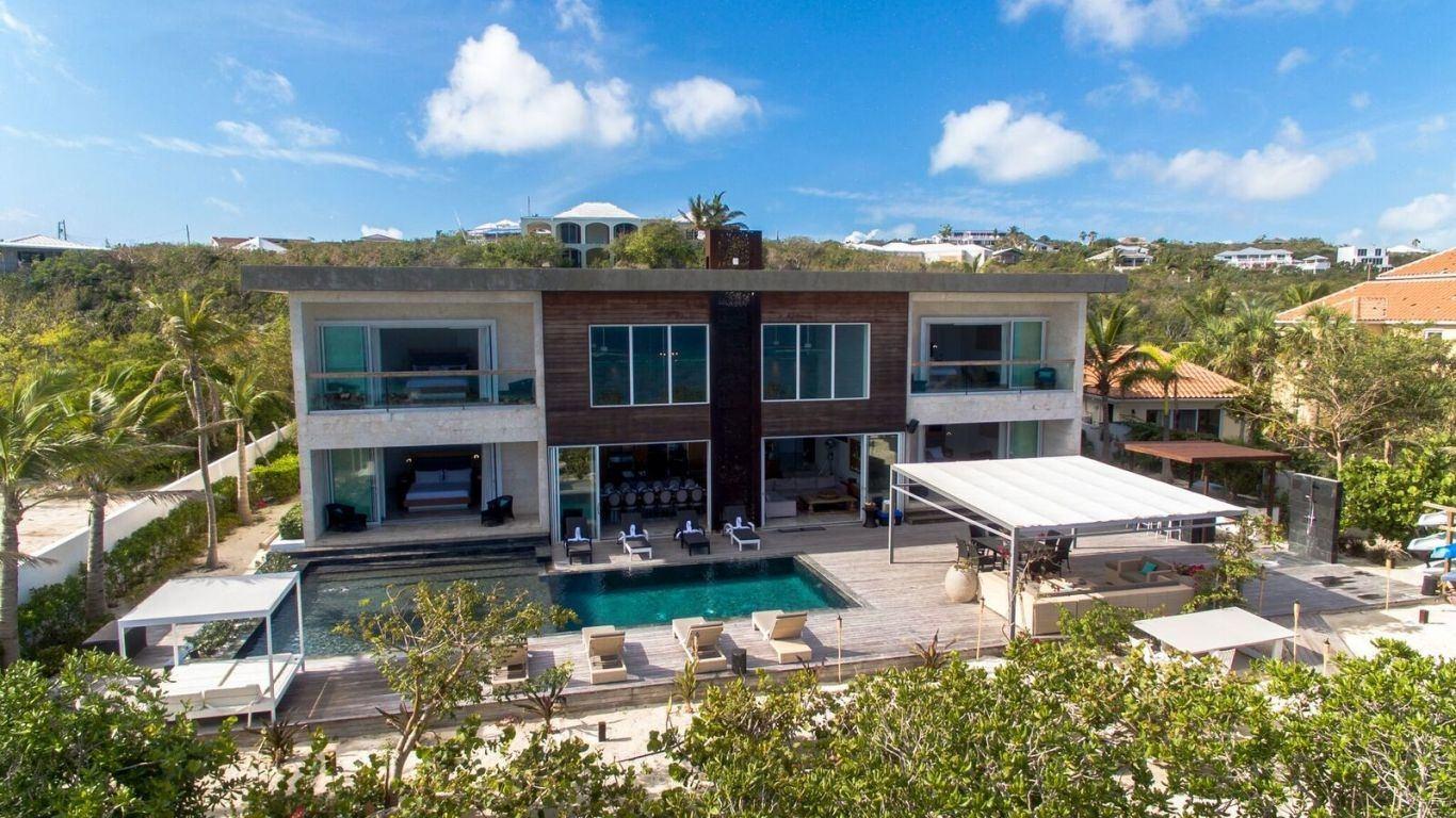 Villa Bella Vita, Providenciales, Turks and Caicos, Turks and Caicos Islands