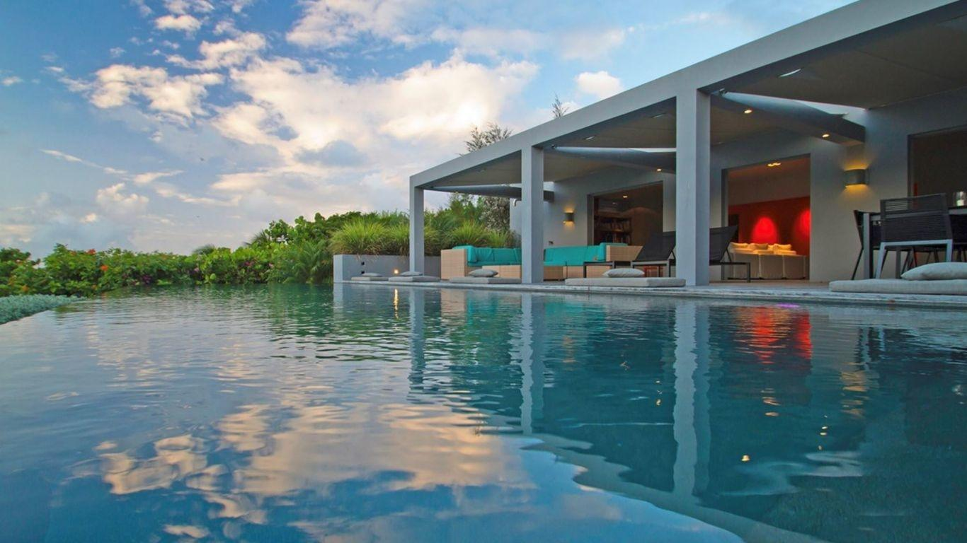 Villa Perfecta | St. Barth