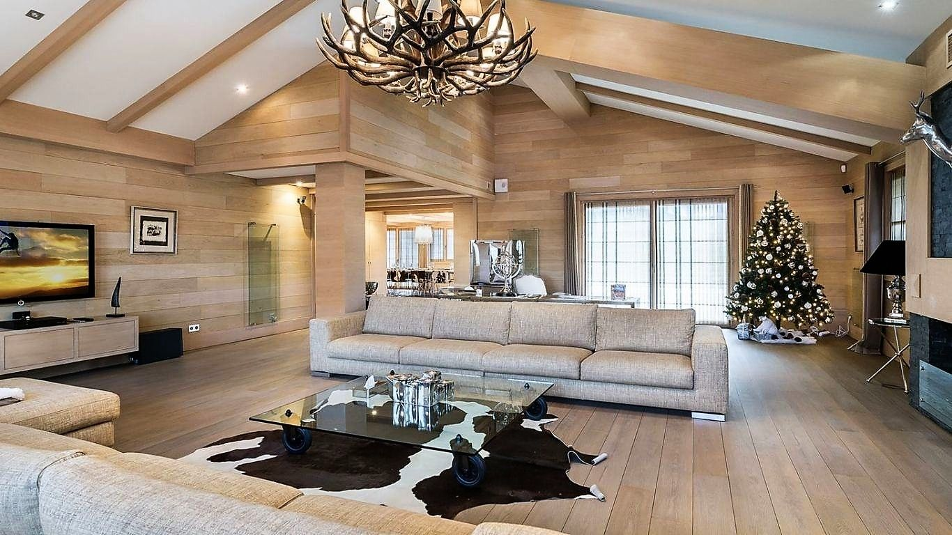 Chalet Venus | Courchevel