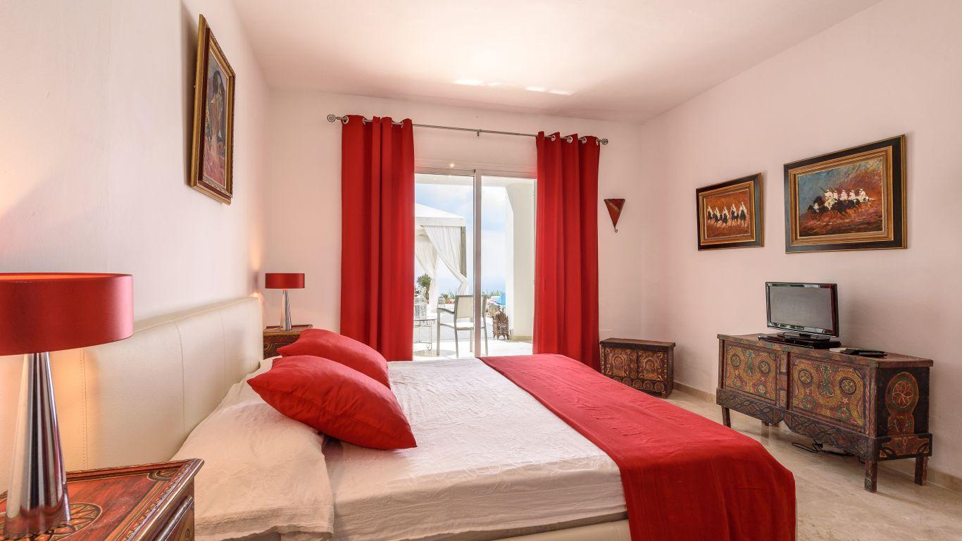 Villa Amelia, Es Cubells, Ibiza, Spain