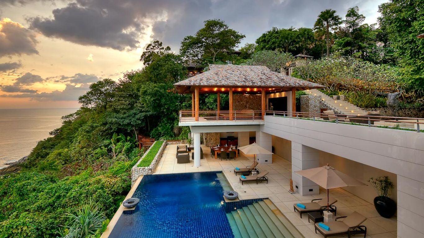 Villa Naomi | Phuket