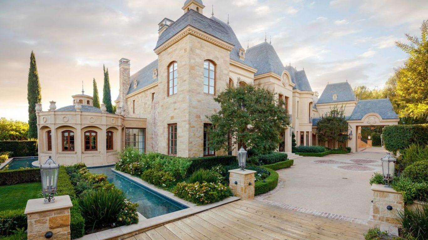 Villa Diana | Los Angeles