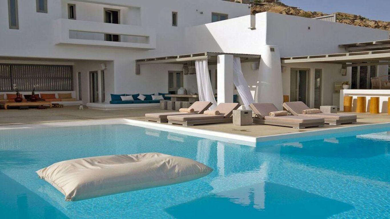 Villa Viola | Mykonos