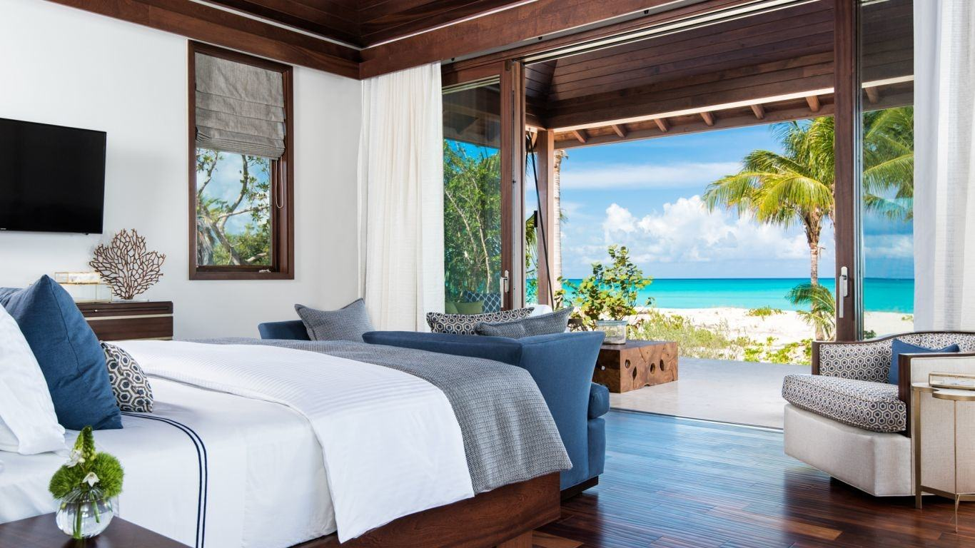 Villa Xena, Grace Bay, Turks and Caicos, Turks and Caicos Islands