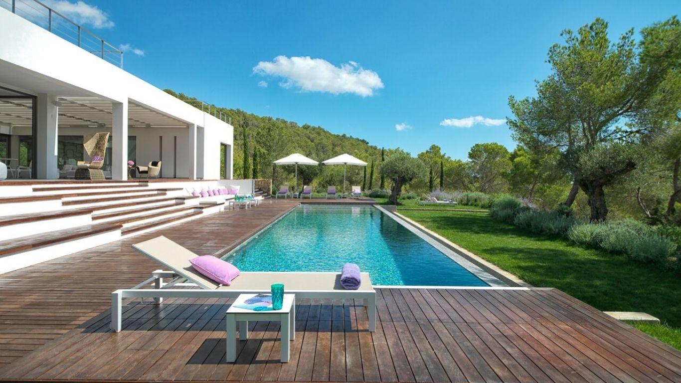 Villa Noy   Ibiza