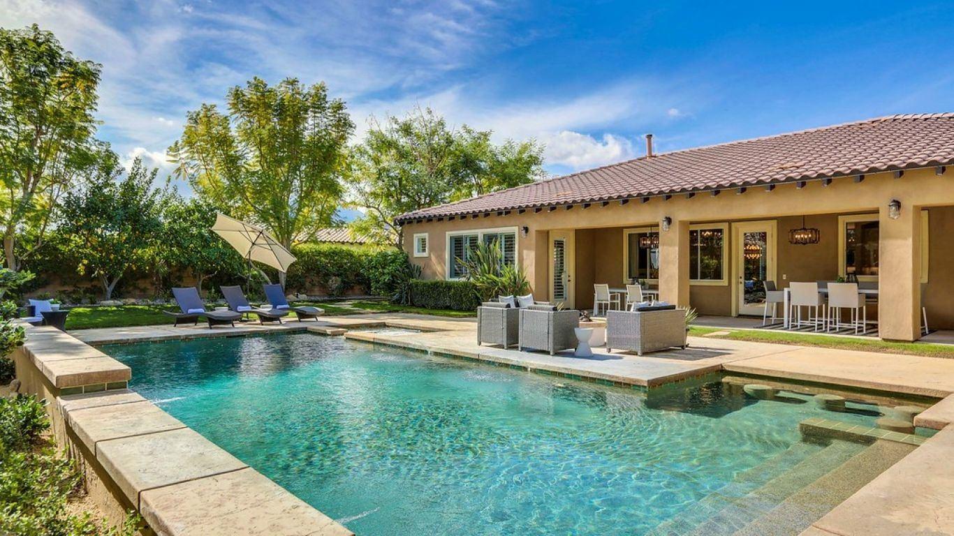 Villa Angelina | Palm Springs