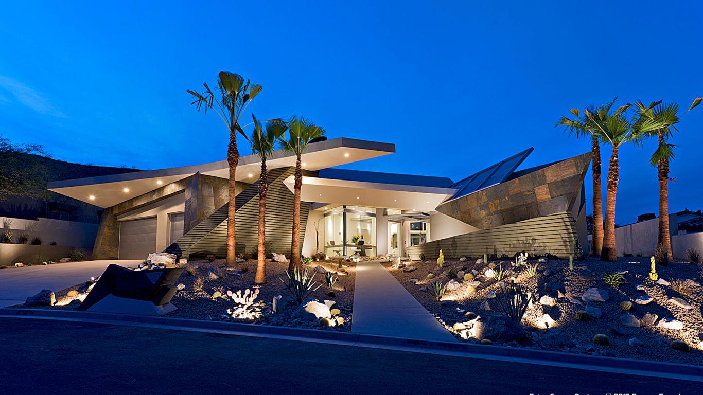 Villa Abigail | Palm Springs
