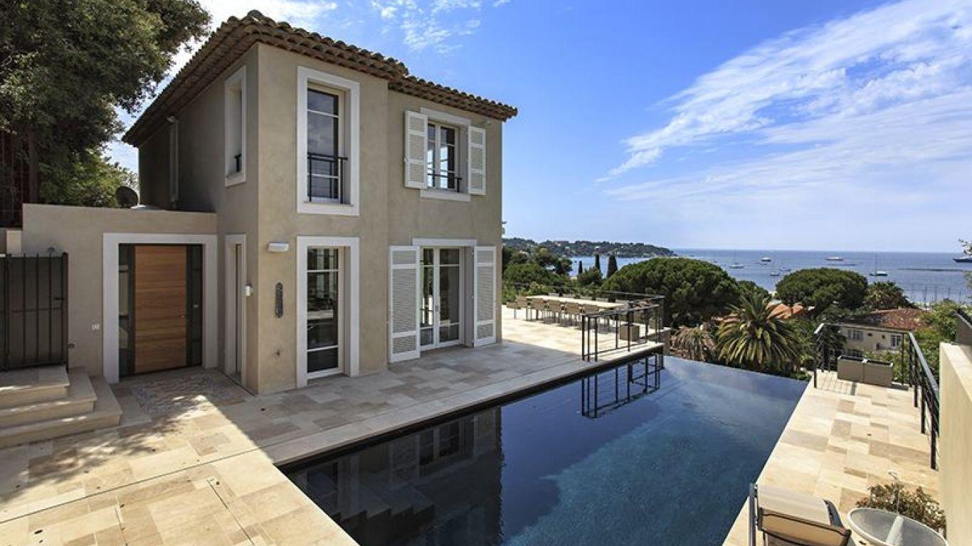 Villa Marina | Cannes