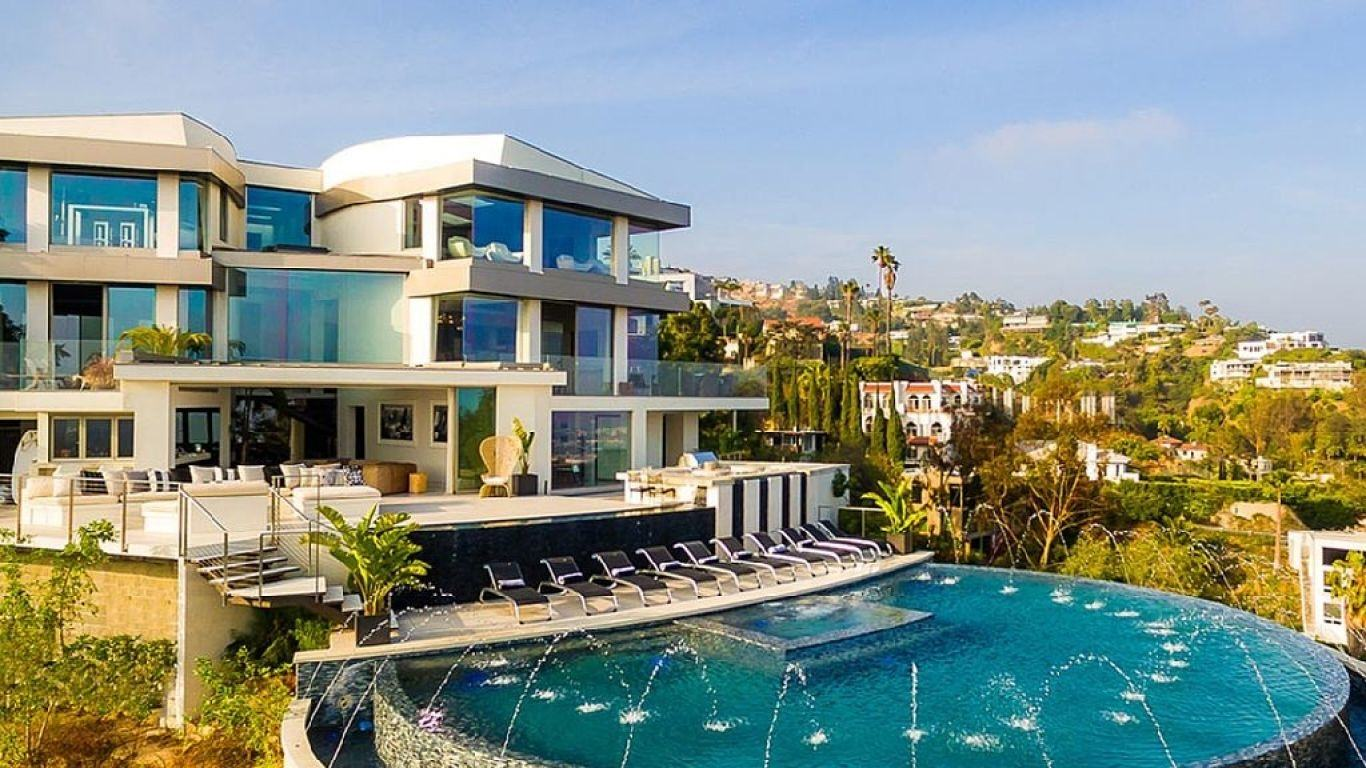 Villa Emma | Los Angeles