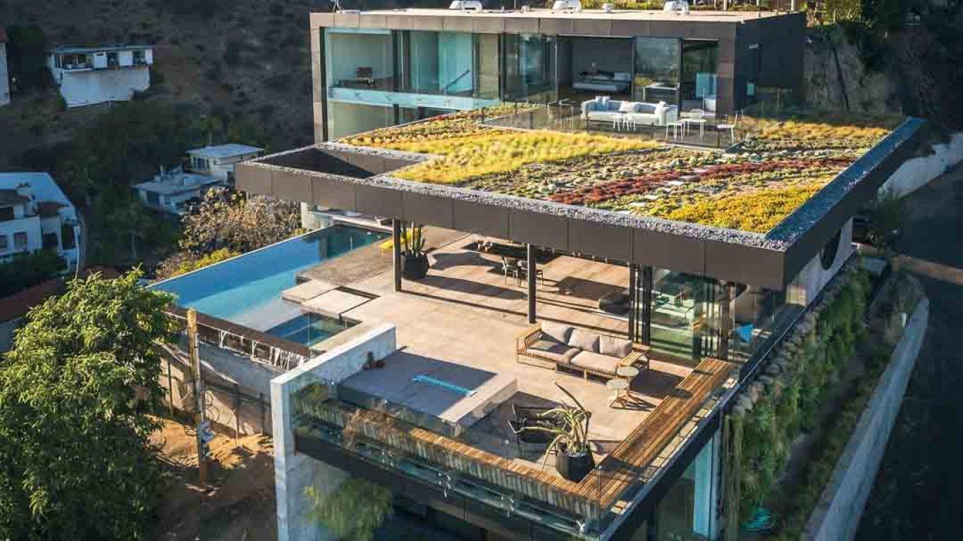 Villa Selena   Los Angeles