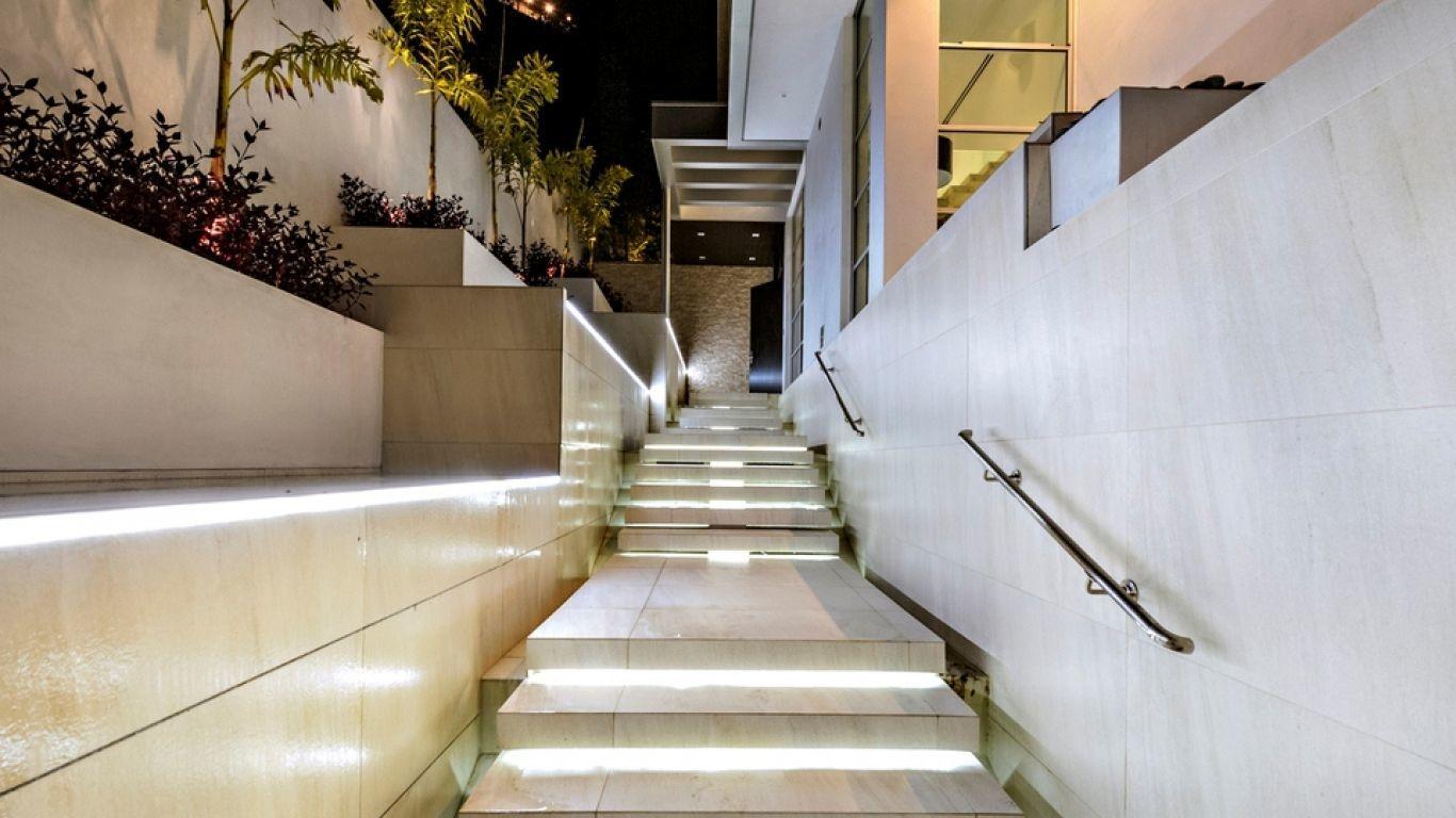 Villa Liliana, Beverly Hills, Los Angeles, USA