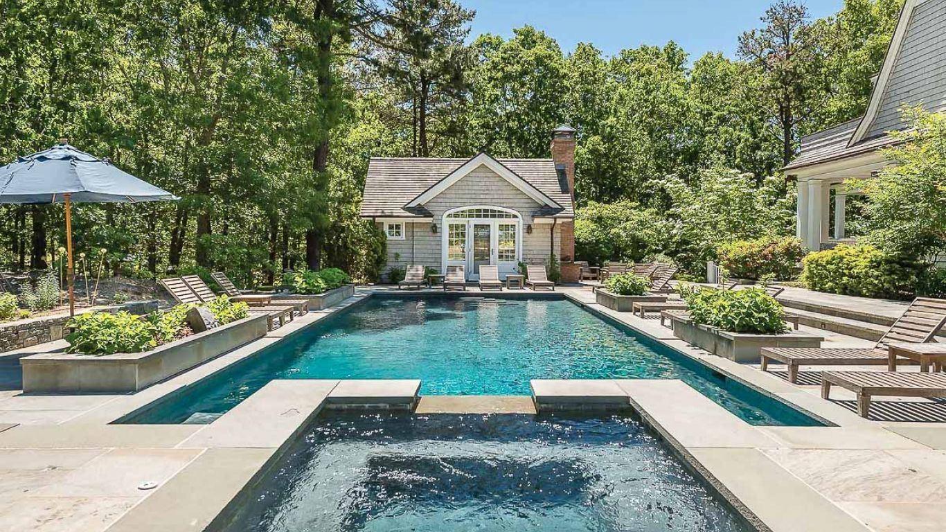 Villa Zarina | Hamptons