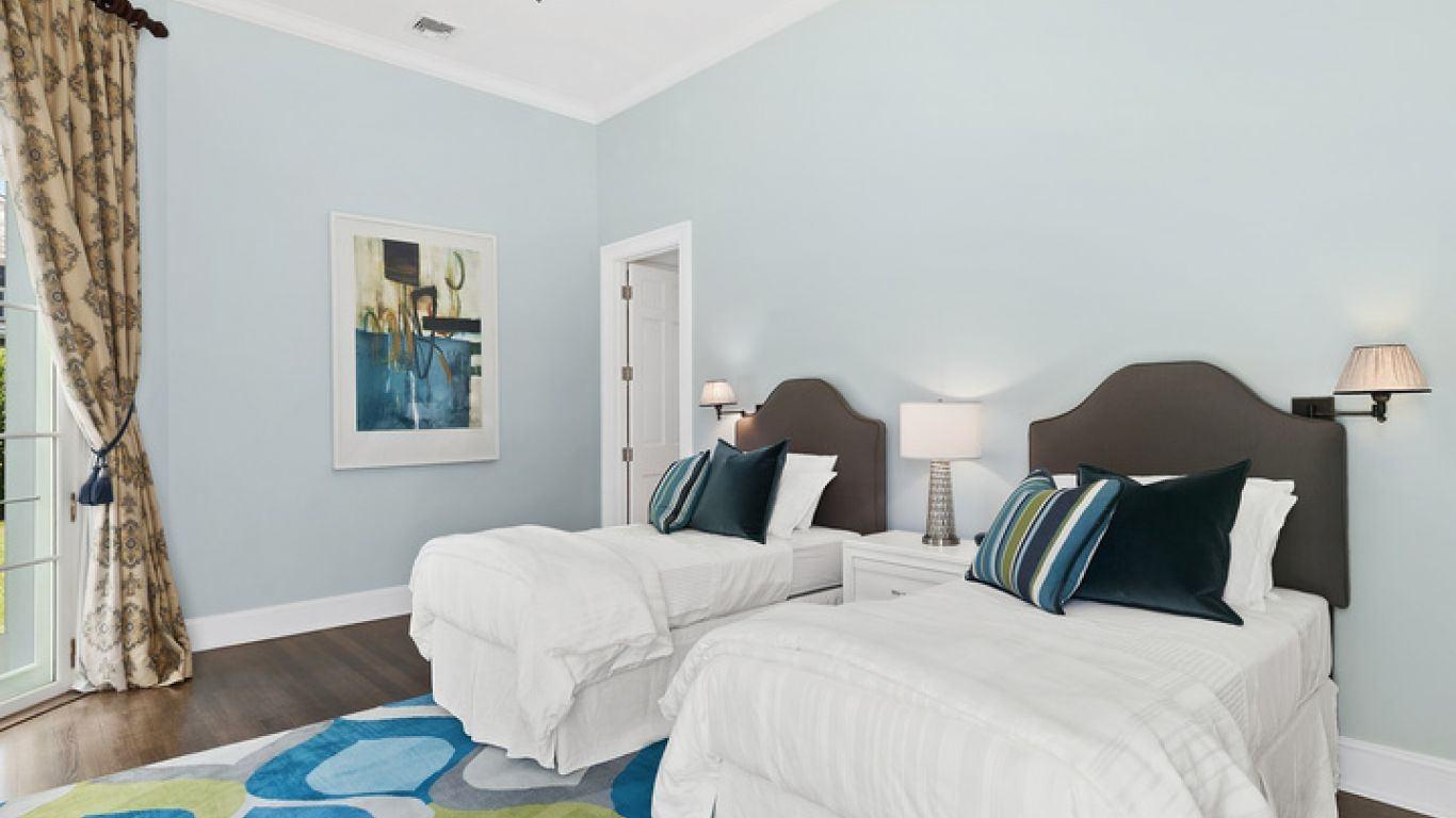 Villa Paula, Bridgehampton, Hamptons, USA