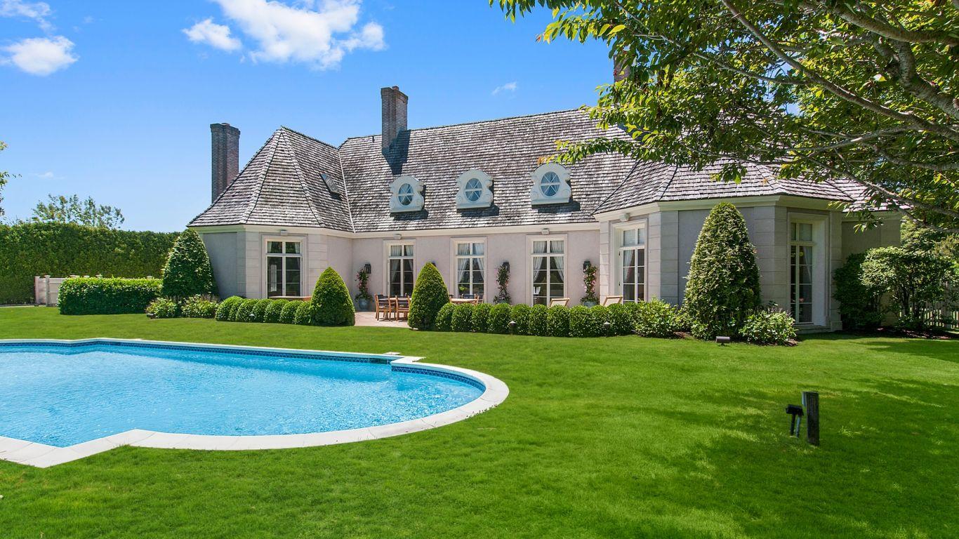 Villa Paula | Hamptons