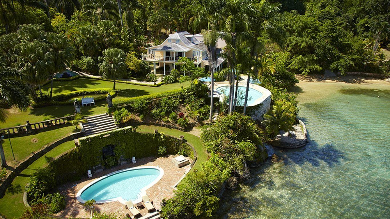 Villa Jessica   Jamaica