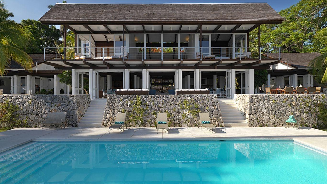 Villa Melody | Jamaica