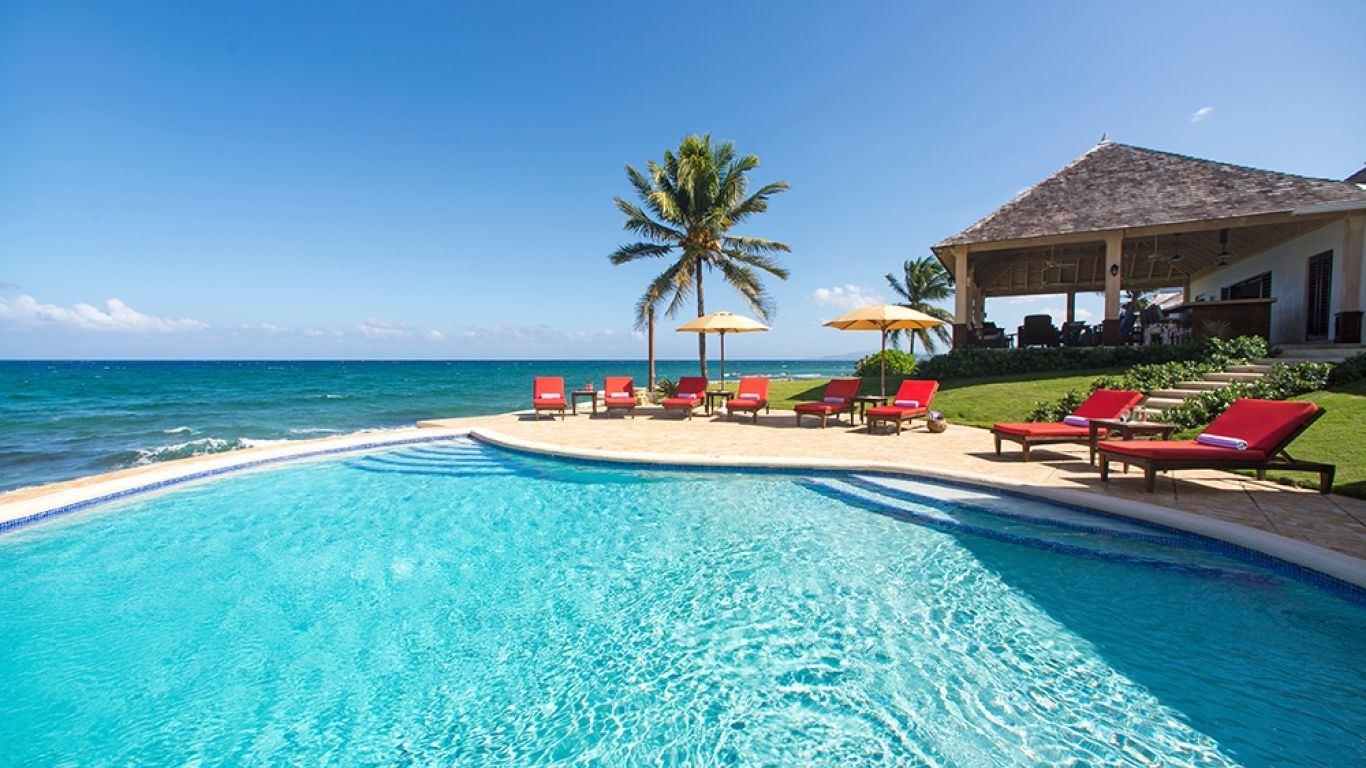 Villa Esmeralda | Jamaica