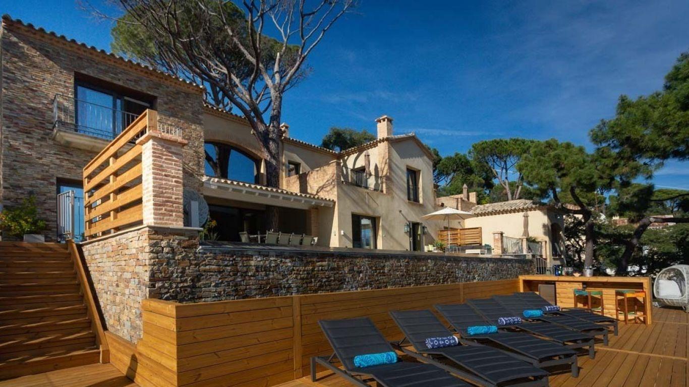 Villa Malvina   Marbella