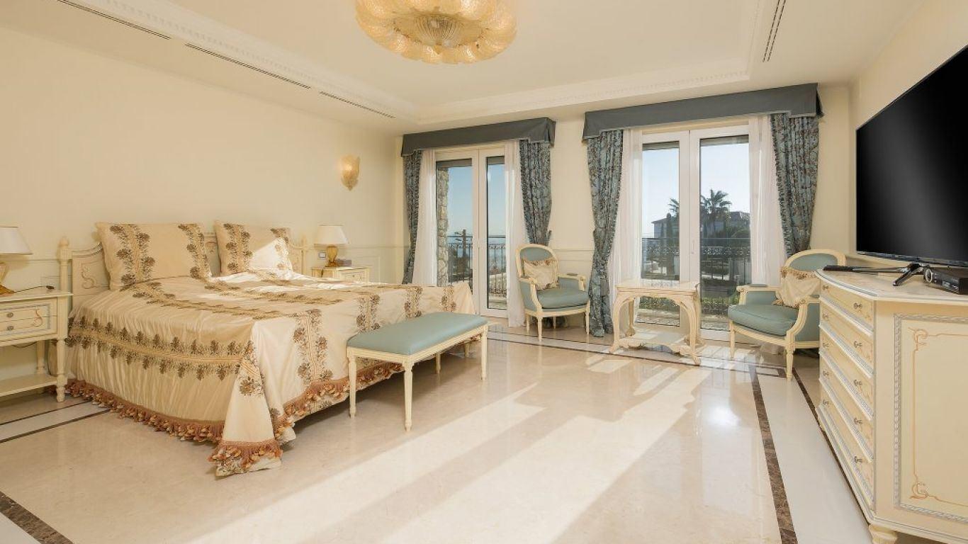 Villa Arcadia, Vallauris, Cannes, France