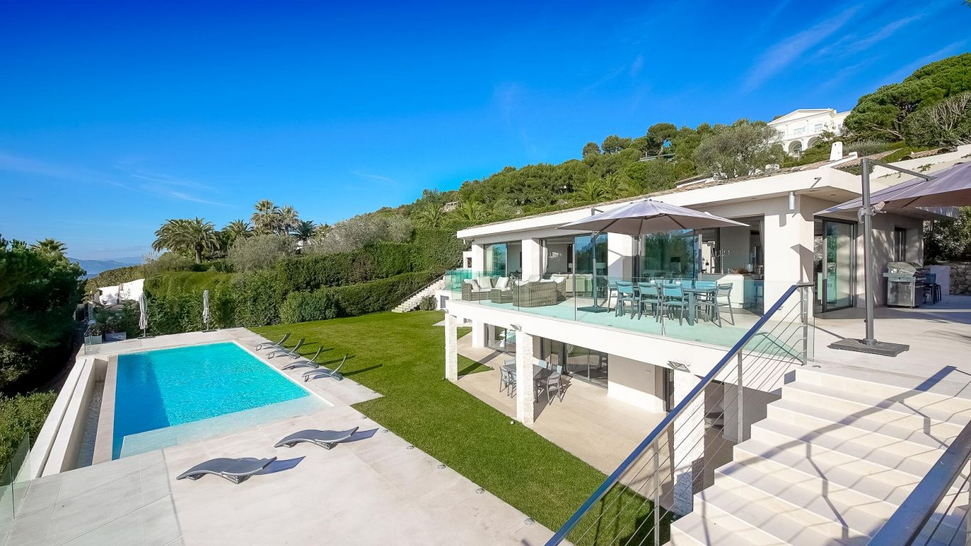 Villa Shannon , Californie, Cannes, France