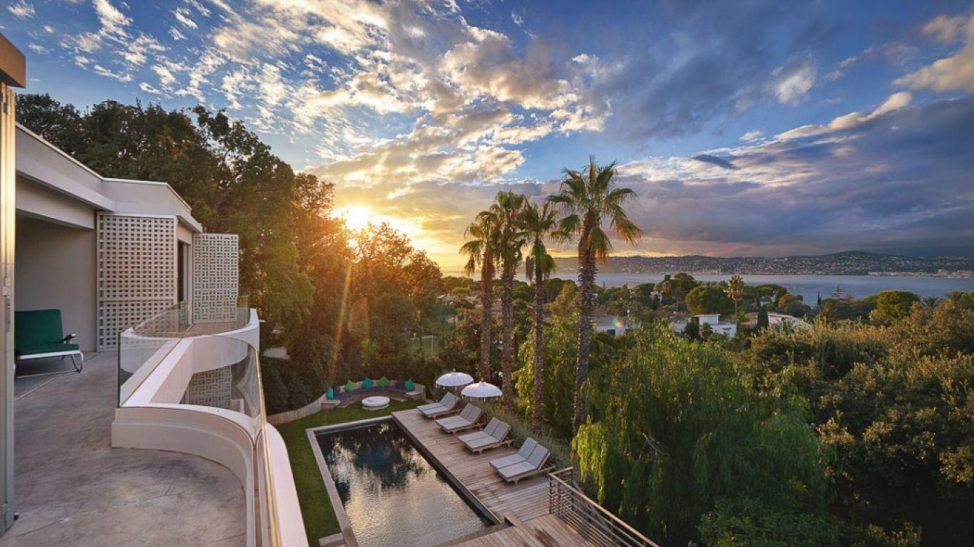 Villa Riana | Cannes